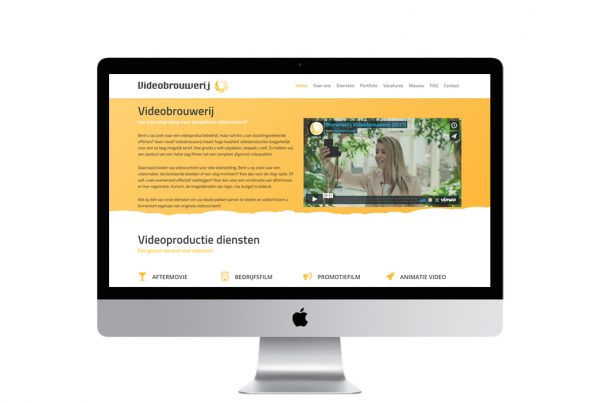 Website laten maken - website maken - webdesign - website bouwer 8