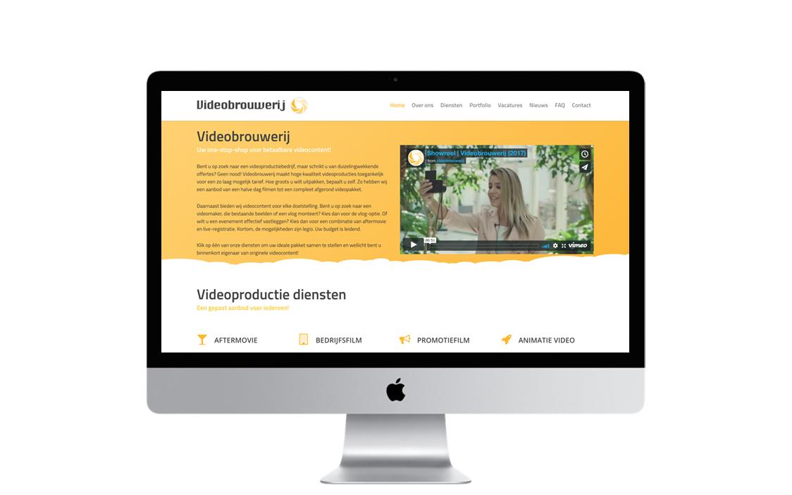 Website laten maken - website maken - webdesign - website bouwer 8